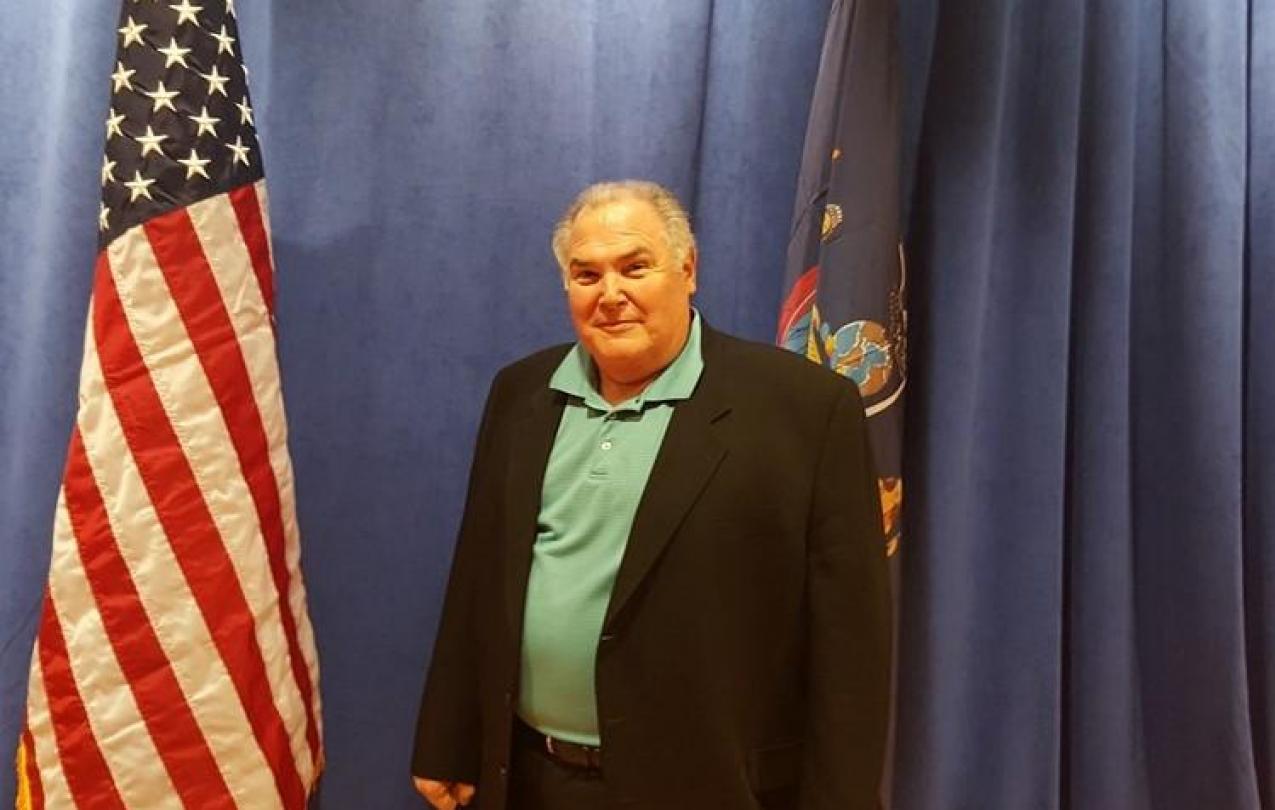 Jim Tucciarelli